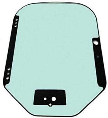 (H&H) New Cab Glass Exactly Compatibility for Bobcat 7120401 S770 S550 S630 S650 S570 S750 Skidsteer Door Window (1pc