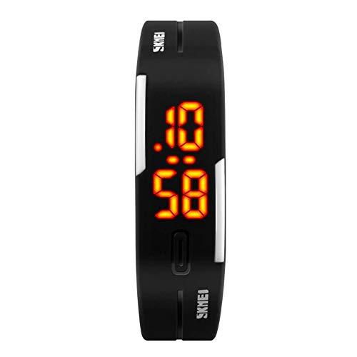 Relógio Unissex Skmei Digital 1099 - Preto