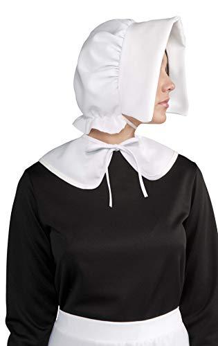 Pilgrim Woman Costume Kit