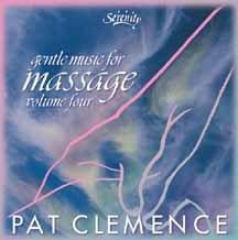 Gentle Music for Massage : Volume 4