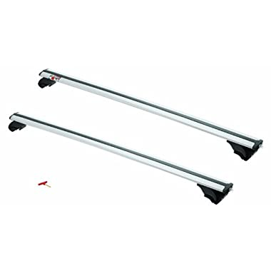 ROLA 59849 Removable Mount REX Series Roof Rack for Kia Sportage