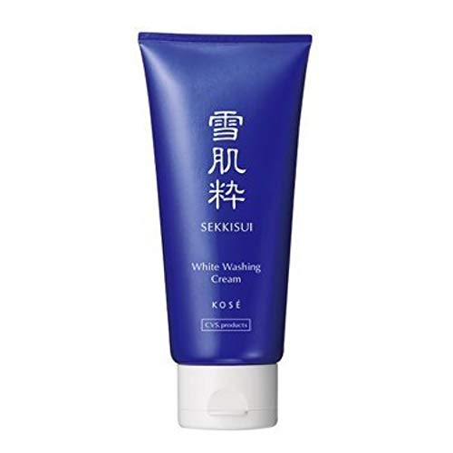 Kose Sekkisui White Washing Cream 雪肌粋 - 80g