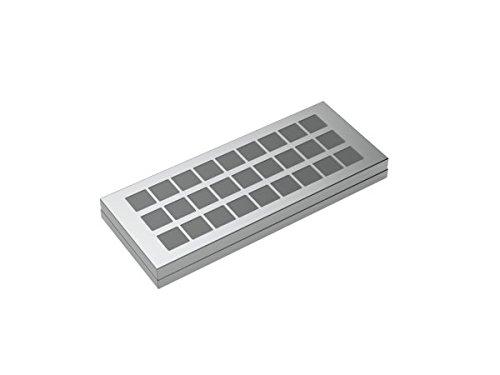 Neff Z51ITP0X0 CleanAir Aktivkohlefilter regenerierbar Dunstabzugshaubenzubehör