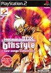 beatmaniaIIDX 6thstyle new songs collection