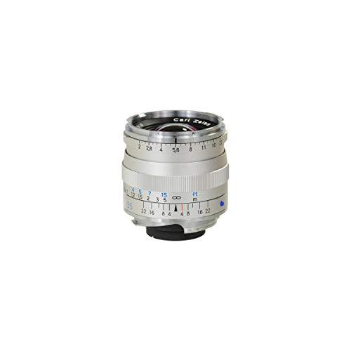 ZEISS Ikon Biogon T* ZM 2/35 Weitwinkelobjektiv für Leica M-Mount Entfernungsmesser Kameras