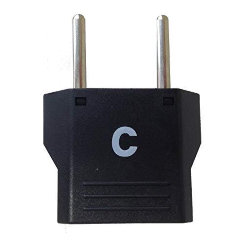 カシムラ 海外用変換プラグ Cタイプ NTI-64