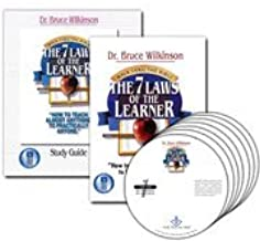 The 7 Laws of the Learner DVD Kit