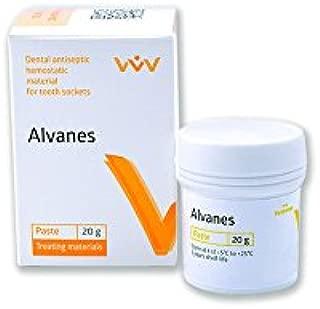 20gr HEMOSTATIC MATERIAL dough Dry Socket Cure Paste as Alveogyl