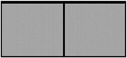 CCLIN 200cmx400cm Garage Max 82% OFF Door Window Mesh Net Screen Room Mosqui Ranking TOP3