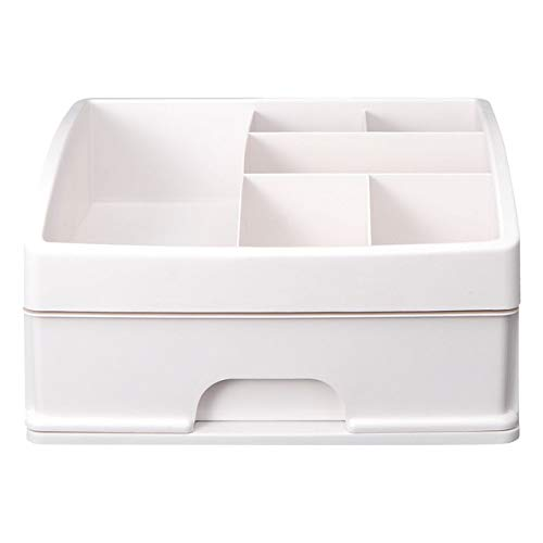 1PC Storage Case Multi-Function Desktop Sundry Makeup Organizer Cosmetics Drawer Jewelry Storage Box Container Lipstick Holder - Picture 6