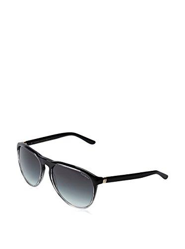 Saint Laurent Yves Gafas de Sol Ysl 2330/S Negro/Gris