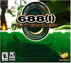 New Strategy First 688(I) - Hunter/Killer Compatible With Windows Xp/Vista/Windows 7