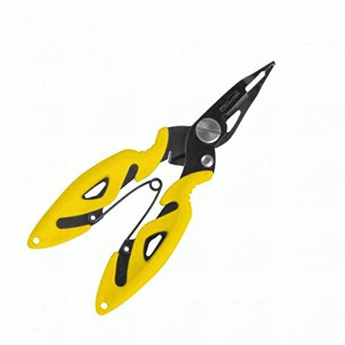Spro Titanium Micro Splitring Zange 12cm Zange 4702120 Sprengringzange Sprengring