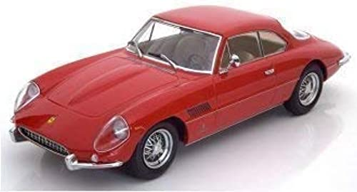 Kk Scale Models Ferrari 400 Superamerica (1962) Resin Modellauto