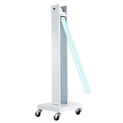 LTINN Lámpara Ultravioleta De Alta Potencia, Eliminación Ultravioleta UV-C, El Efecto De...
