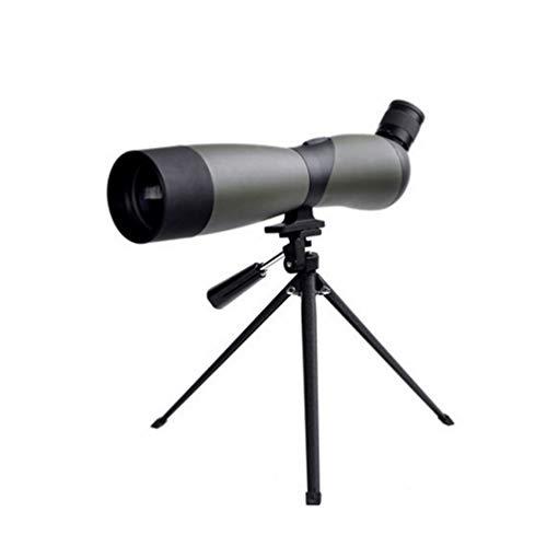 WNTHBJ Monokulare Außen Vögel Beobachten Teleskop, Touristisches Schauglas, Multifunktions-High-Definition-Entfernungsmesser, Golf Tragbares Outdoor-Teleskop