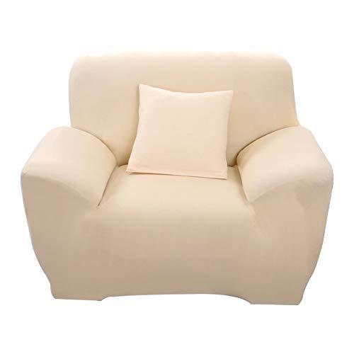 Hotniu Copridivano Elasticizzato, Fodera per Divano Universale, Sofa Mobili Copertura Protettore Antiscivolo, Ideale per Poltrone, Divani a 2 3 4 Posti