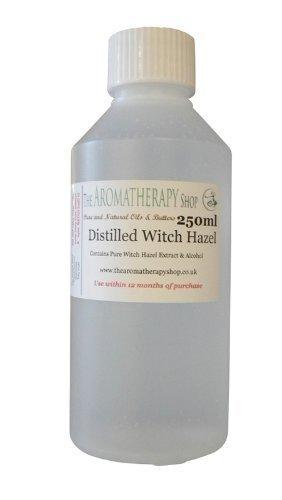 Puro Destilado Hamamelis 250ml / Astringente Natural