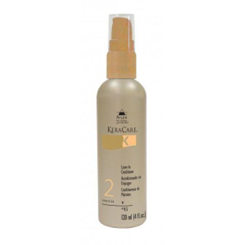 Keracare Leave-In Conditioner 120ml