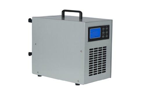 Atlas Commercial Industrial Ozone Machine Generator Ozonator Air...