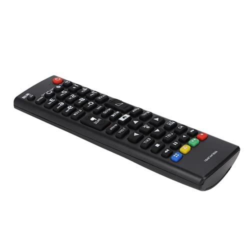 CUTULAMO Controller, Telecomando ad Alta Durata Compatibile con AKB74475481 per Guardare la TV a casa