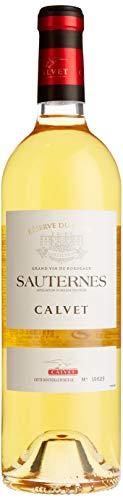 Calvet Reserve du Ciron AOP Sauternes Sémillon Halbtrocken (1 x 0.75 l)