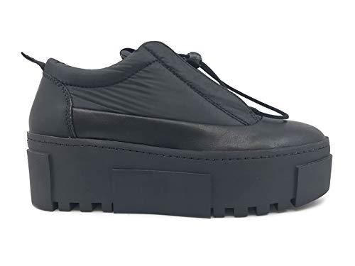 Vic Matie - Zapatillas de Cuero para Mujer *