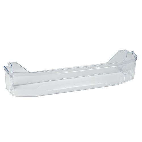 Whirlpool Bauknecht 481010467619 ORIGINAL Türfach Tür Absteller Seitenfach Abstellfach Flaschenabsteller für Kühlschrank auch Ignis IKEA Laden Indesit C00324437