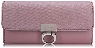Caprese Spring/Summer 20 Women's Wallet (Dull Pink)