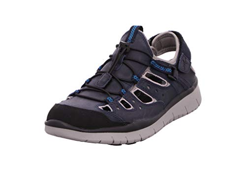 Mephisto 652951 Chaussures de sport Allrounder Maroon...