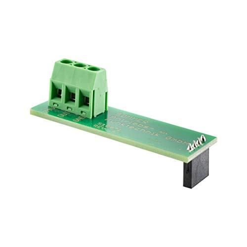 SOMMER Output OC für SOMMER Torantriebe base+, pro+, tiga, Garagentorantriebe, S10854-00001