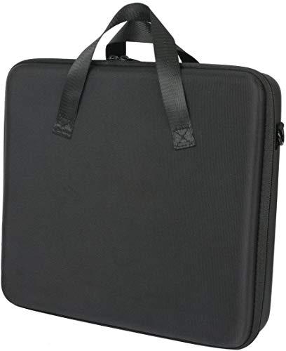 co2CREA Tasche für Canon Pixma iP110 / PIXMA TR150 mobiler Tintenstrahldrucker Hülle Case Etui Tragetasche (Nur Tragetasche)