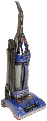 Hoover U6630-900 Self Propelled WindTunnel Bagless Upright Vacuum Cleaner