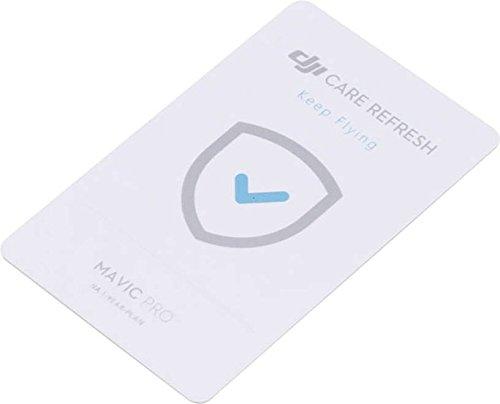 DJI Mavic Pro/Mavic Pro Combo Care Refresh - Servicio post-venta, 12 Meses