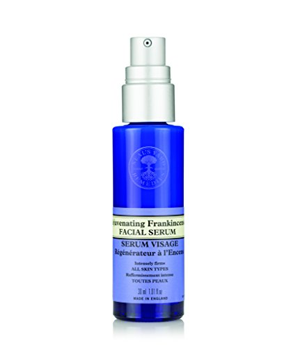 Neal's Yard Remedies - Suero facial rejuvenecedor de incienso, 30 ml
