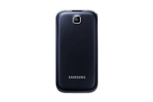 Samsung C3590 ohne Vertrag schwarz