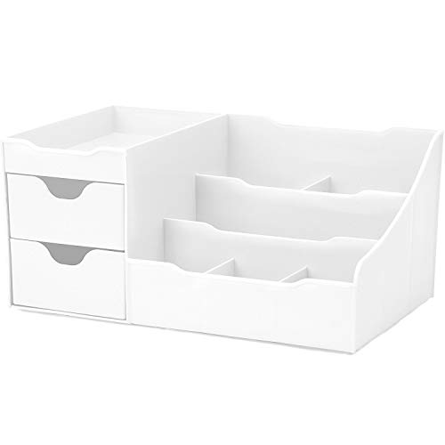 Uncluttered Designs -   Make-up Organizer