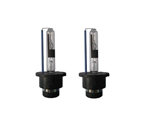 2x D2R Brenner Xenon P32d-3 HID 6000K mit E-Prüfzeichen Lampen NEU & OVP INION ®