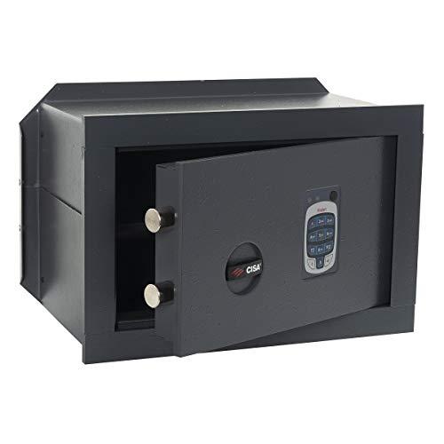 Cisa - 2717610 82710/31 segura, electrónico, de 36 x 24 x 20