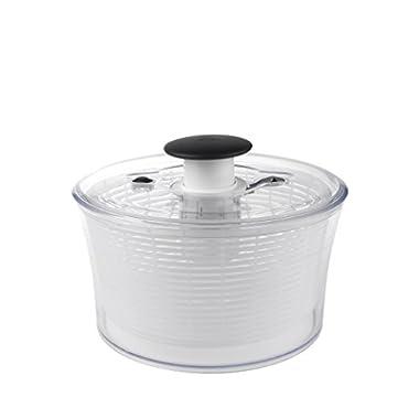 Oxo Mini Salad Spinner