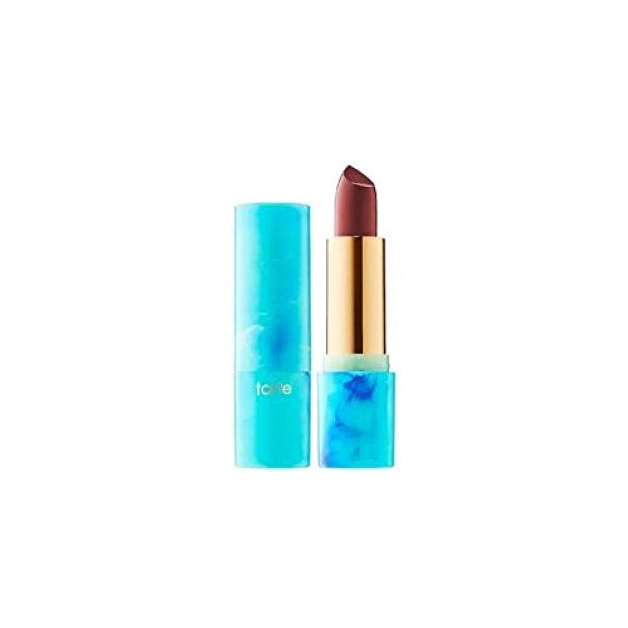 発行仮装散らすtarteタルト リップ Color Splash Lipstick - Rainforest of the Sea Collection Satin finish