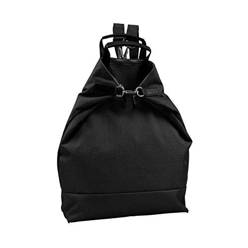 Jost Bergen X Change Bag 3 in 1 Rucksack M 44 cm black