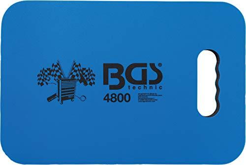 BGS 4800 | Knieschutz-Matte | 480 x 320 x 36 mm