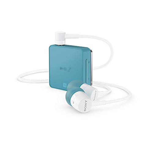 Sony SBH24 Stereo Bluetooth Headset - Blu