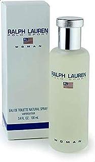Polo Sport Woman by Ralph Lauren 100ml Eau de Toilette