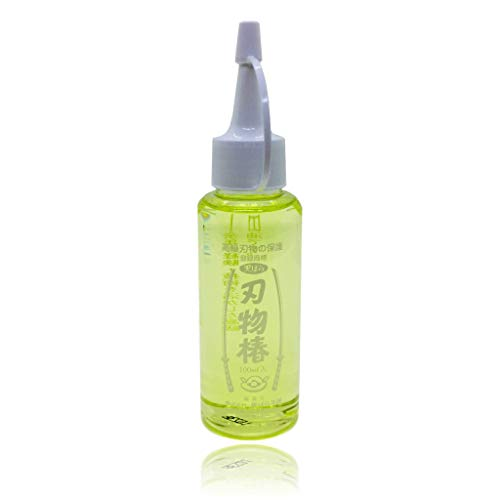 刃物椿油(100mL) 【商品コード】5997700