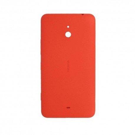 Copribatteria Nokia Lumia 1320 orange