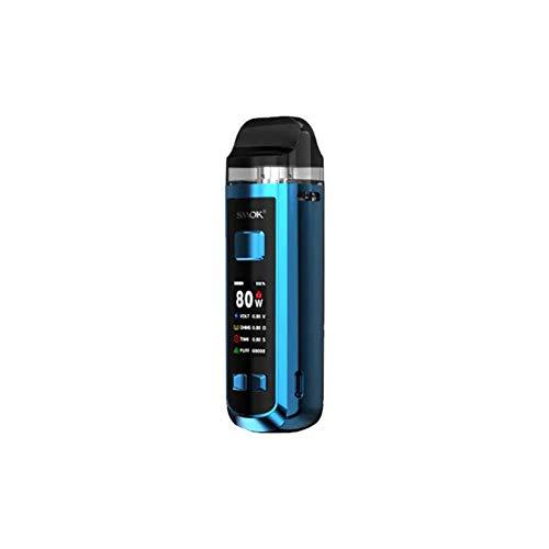 Smok RPM 2 KIT 80W Pod Vape 2000mAh Batería 7ml Capacidad RPM 2 Bobina de malla Vaporizador electrónico de cigarrillos