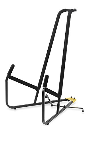 Hercules DS590B Double Bass Stand Double Side Upright Bass