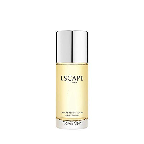 Calvin Klein Calvin klein escape men hommeman eau de toilette 50 ml